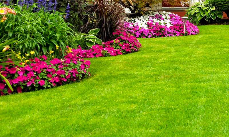 Añade estilo a tu jardín ¡Así de fácil!