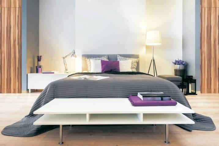 ¿Cómo hacer un dormitorio agradable?