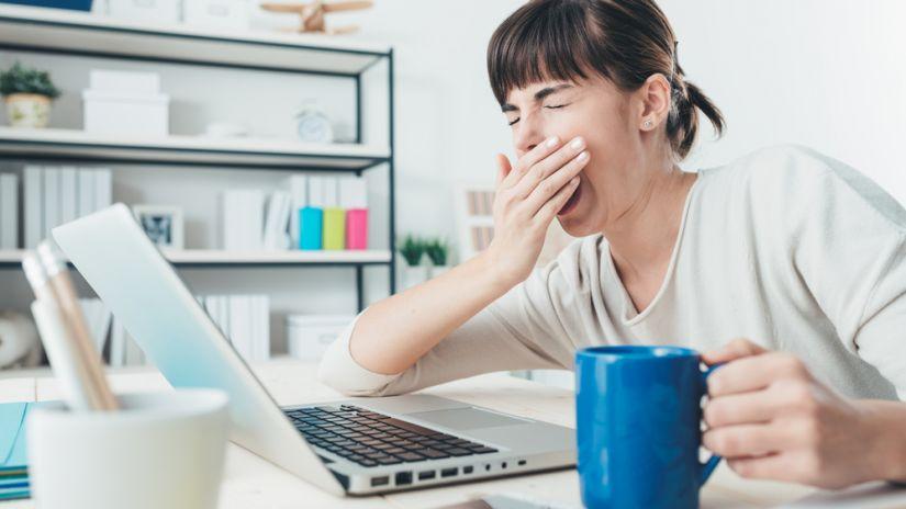 5 tips para evitar la fatiga