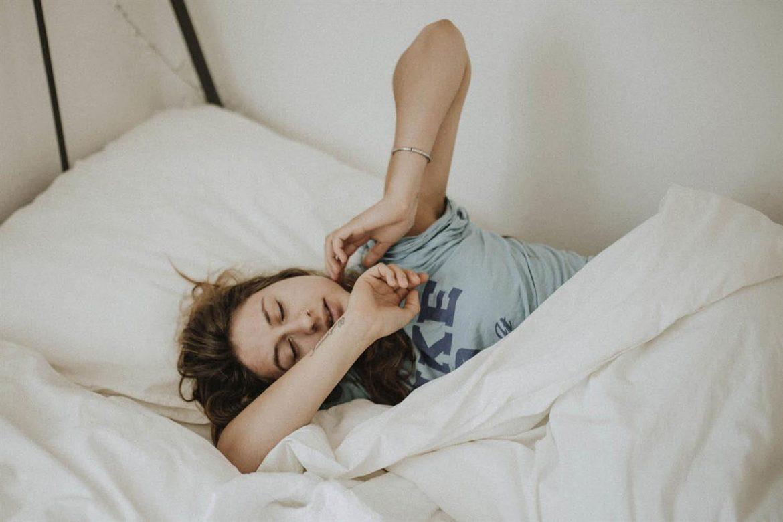 3 trucos para dormir más rápido