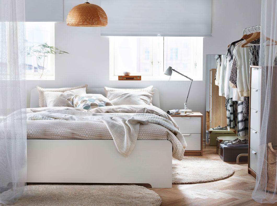3 formas de mantener un cuarto fresco