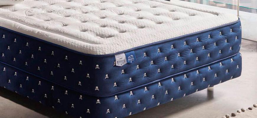 El comprar un colchón no es un gasto