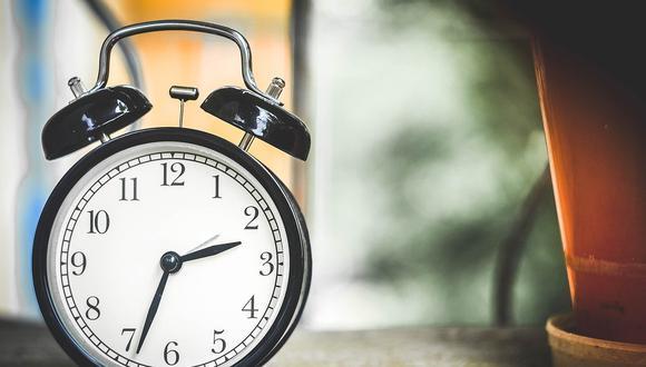 Evita que el horario de verano afecte tu sueño