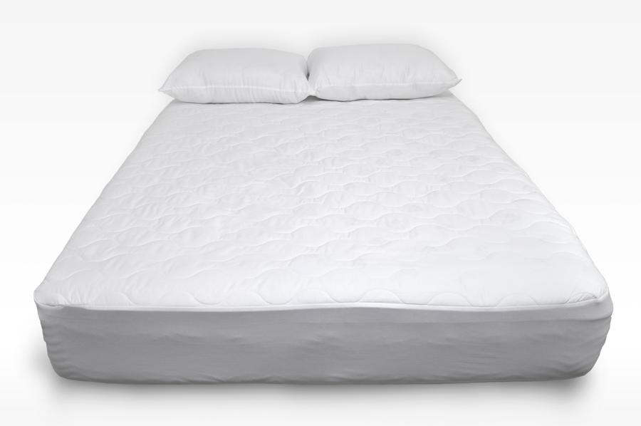 Compra un protector para tu cama