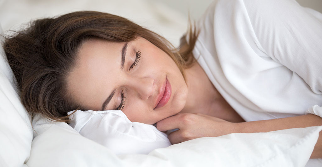 dormir como un profesional