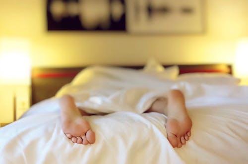Consecuencias de un sueño deficiente