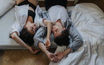 El mejor colchón para parejas