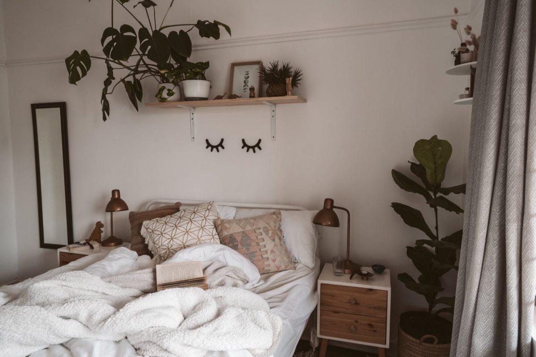 Qué necesita un lugar especial para dormir