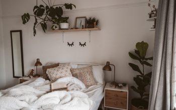 lugar especial para dormir
